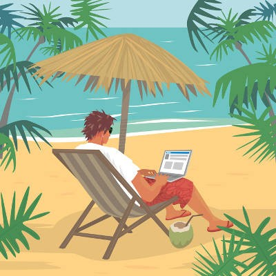 Tip of the Week: Would Remote Workers Benefit Your Business?