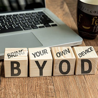 What to Include in a BYOD Policy
