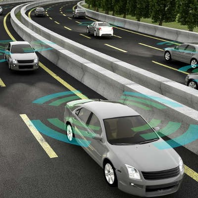 These 25 Advanced Driver Assistance Systems Help Make Cars Intelligent and Safer