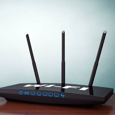 Tip of the Week: Improving Your Wi-Fi May Have Something To Do With Your Router