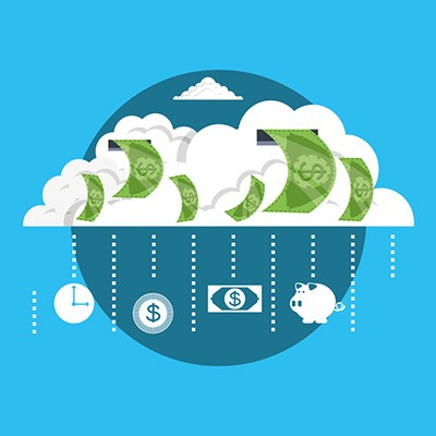 SMB Human Resources and Payroll Find a Home in the Cloud