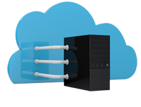 Host Your Server and Infrastructure in the Cloud